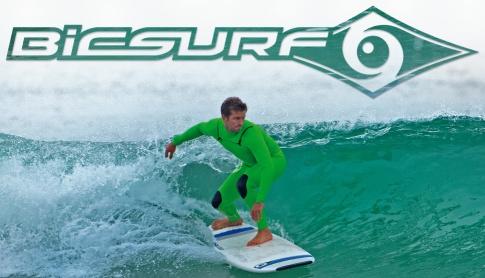 Bic Dura-Tec Surfboard Review