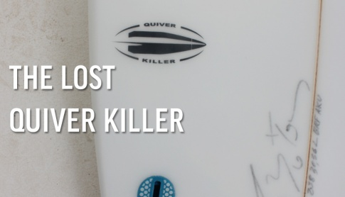 The Lost Quiver Killer
