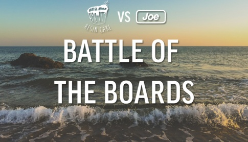 Boardshop Battle Of The Boards