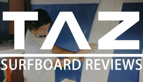 Taz Yassin Talks Surfboards