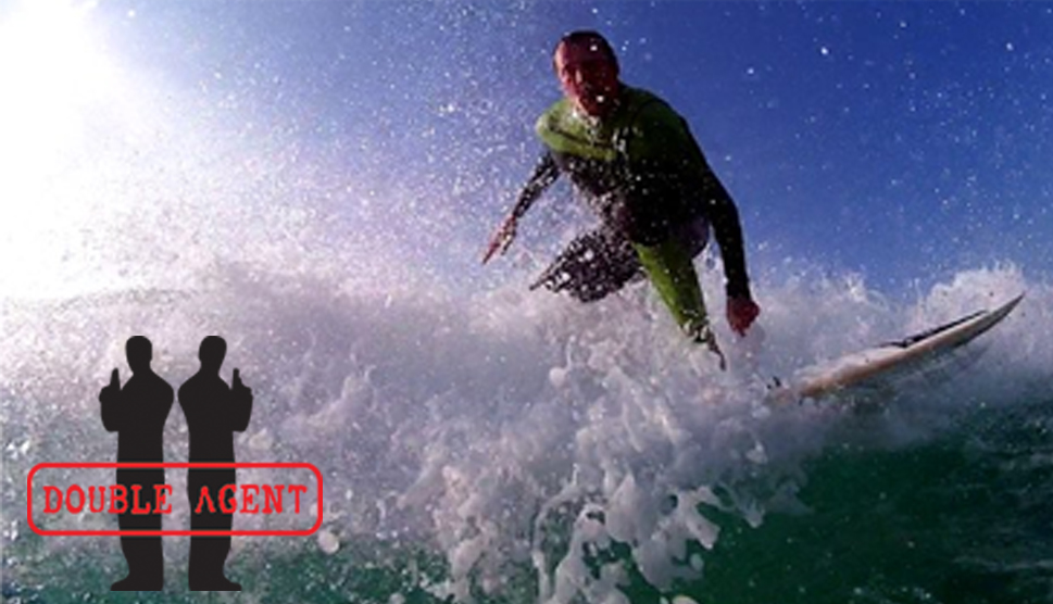 Firewire Surfboards Double Agent Review