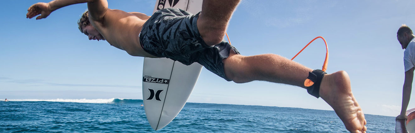 Top 10 Surfboard Leashes