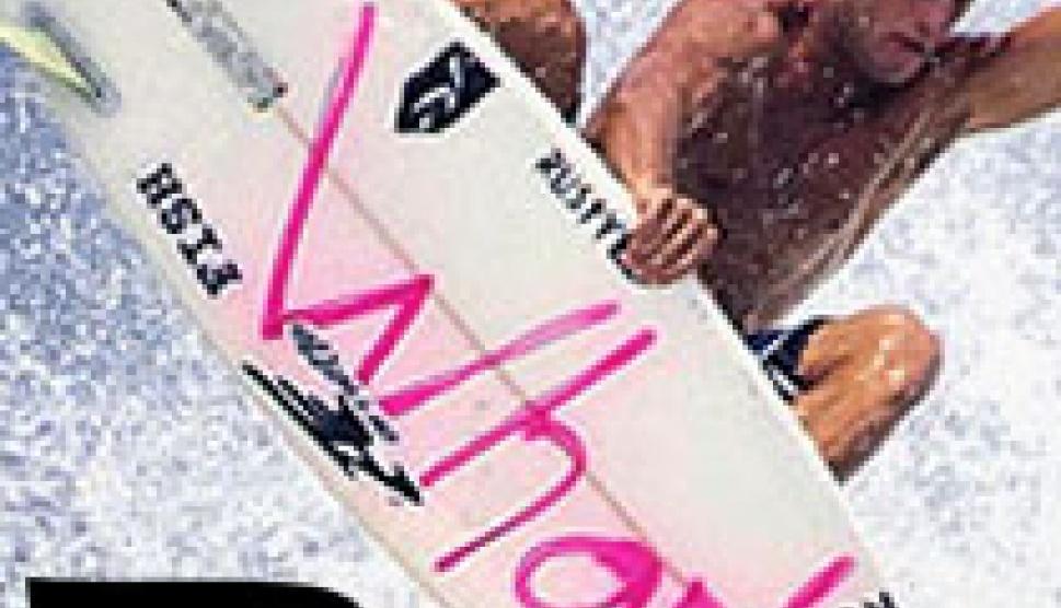 Rusty Surfboards Offer