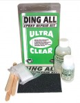 Ding All Epoxy Repair Kit Epoxy board repair kit