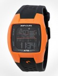 Rip Curl Wetsuits Trestles Surf watch - Bright Orange