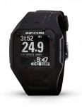 Rip Curl Search GPS Surf watch - Black