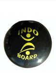 Indo Board Flo Cushion Inflatable balance trainer - Black