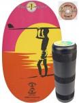 Indo Board Original Balance trainer - Endless Summer