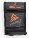 Komunity Project Tie Down Straps two pack 3.66 metres - Black