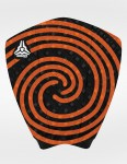 Komunity Project Clay Marzo Tail pad - Orange