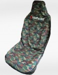 Northcore Action Sports Single seat covers - Camo