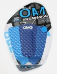 On A Mission Jordy Smith Tail pad - Blue/Blue