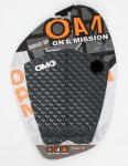 On A Mission Solo 2F Tail pad - Black