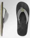 Reef Zen Sandal - Black