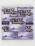 Sticky Bumps Cold Water Wax 5 bars - White