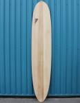 Firewire TJ Special T Surfboard 9ft 3 - Natural Wood