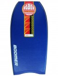 Alder Boomer bodyboard 42 inch - Dark Blue