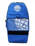 Alder System X2 44 inch Two Board Bodyboard bag - Blue/White