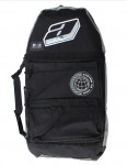 Alder System X3 Padded 44 inch Bodyboard Bag - Black/Grey