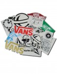 Boardshop Sticker Pack Pack of 20 stickers