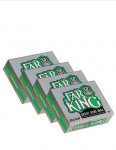 Far King Cold Water Wax Pack 4 Bars of surf wax - Cold water