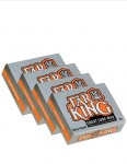 Far King Tropical Water Wax Pack 4 Bars of extra hard surf wax - Misc