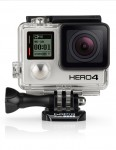 GoPro Hero4 Silver Camera - Misc