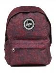 Hype Bloodline Backpack 15L - Plum