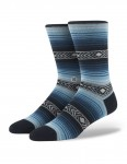 Stance Calexico socks - Blue