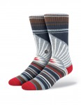 Stance Arecibo socks - Blue