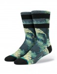 Stance Julius 2 socks - Black