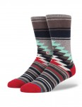 Stance Laredo socks - Grey Heather