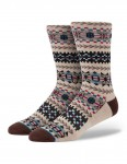 Stance Hayes socks - Tan