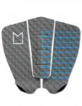 MODOM Craig Anderson surfboard tail pad - Grey/Blue