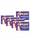 Mrs Palmers Warm Water Pack 5 Bars of surf wax
