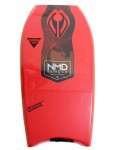 NMD Matrix Bodyboard 42 inch - Red