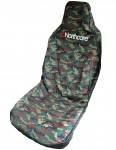 Northcore Action Sports Single seat cover - Camo