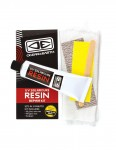 Ocean & Earth UV Solacure Resin Repair Kit - Misc