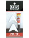 Ocean & Earth Pro-Tip Nose Protector Kit - White