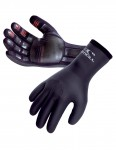 O'Neill SLX 3mm Wetsuit Gloves - Black