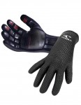O'Neill FLX 2mm wetsuit gloves - Black