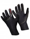 O'Neill Psycho DL 3mm wetsuit gloves - Black