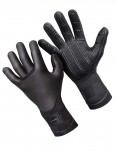 O'Neill Psycho Tech 3mm wetsuit gloves - Black