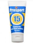 Prosport SPF 15 Waterproof Sunblock - Misc