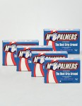 Mrs Palmers Cool Water Pack 5 Bars of surf wax