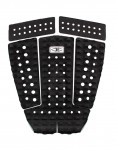 Ocean & Earth God Father surfboard tail pad - Black