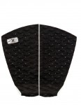 Ocean & Earth Dreamin 2 surfboard tail pad - Black