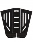 Ocean & Earth Swell Lines surfboard tail pad - Black