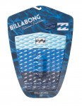 Billabong Tri Bong surfboard tail pad - Blue