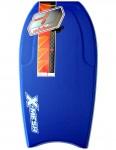 Alder X-Mesh Bodyboard 40 inch - Mid Blue